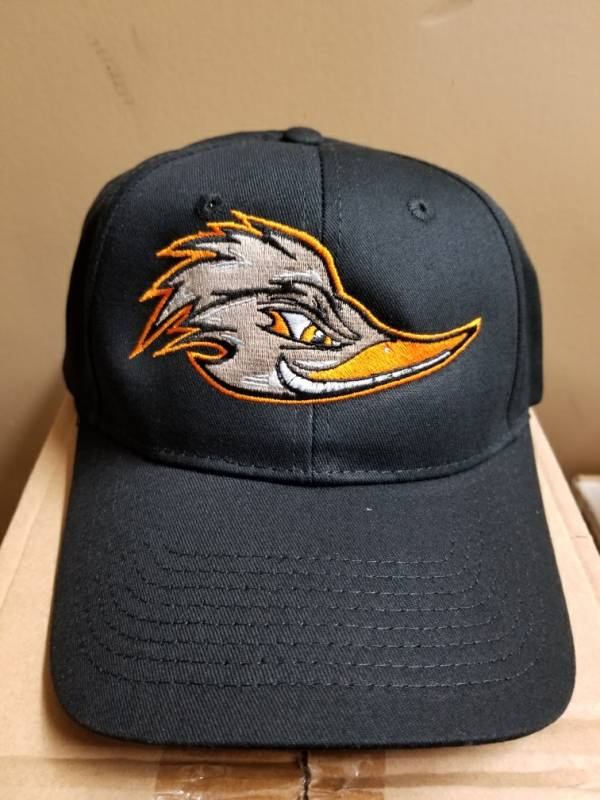 Durham RoadRunners Adjustable Cap
